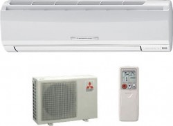 Mitsubishi Electric MSH-GE50VB, кондиционер