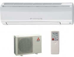 Mitsubishi Electric MSH-GD80VB кондиционер