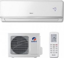 Кондиционер GREE Smart Lite GWH24QD-K6DNA5A Inverter