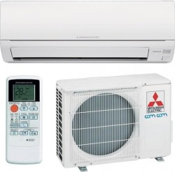 Mitsubishi Electric MS-GF35VA/MU-GF35VA кондиционер